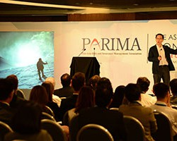Singapore and Asia Motivational Speaker, David Lim- Improving leaders, teams and results