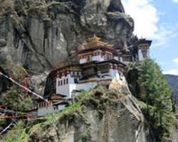 Adventures and Lessons from the Mountains of Bhutan.