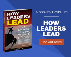 How Leaders Lead