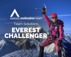 Everest Motivation Team