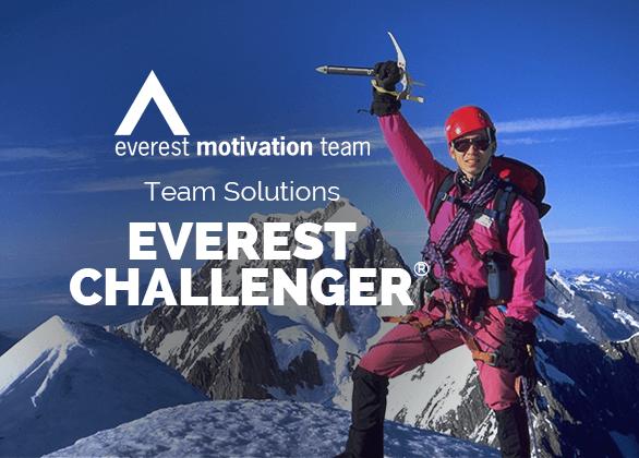 Everest Motivation Team