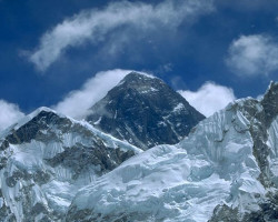 Everest 60 Years Later –  Leadership Lessons through the Decades