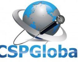David Lim receives CSP Global credential